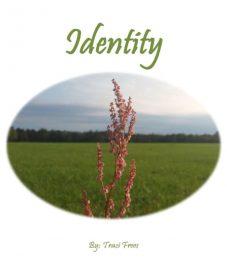 Identity Book Cover